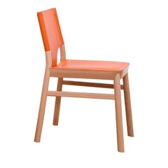 Marimba Dining Chair by Emilio Nanni