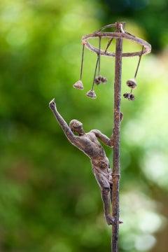 Hope (contemporary bronze sculpture)
