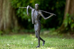Bronze Figurative Sculptures