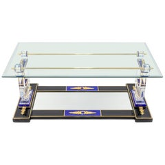 Mariner S A Coffee Table