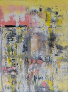 Ocean 54, Painting, Oil on Canvas