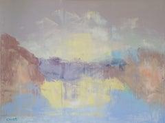 Ocean 65, Painting, Oil on Canvas