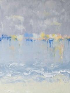 Ocean 71, Painting, Oil on Canvas