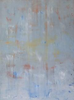 Ocean 73, Painting, Oil on Canvas