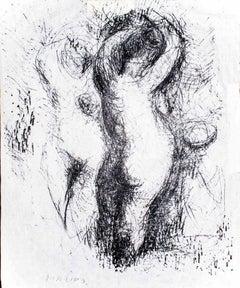 Female Figures - III