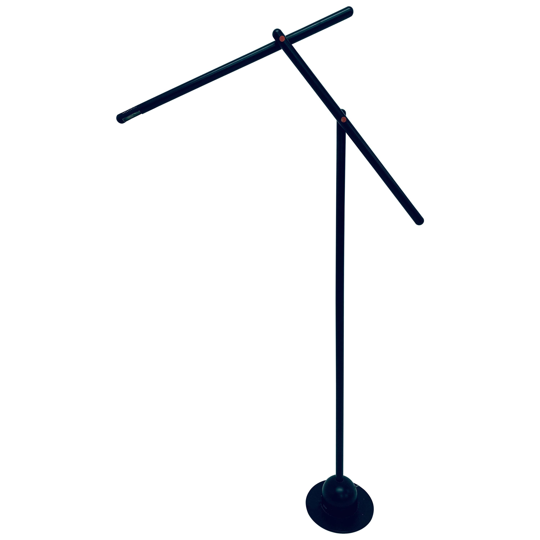 """Mario Arnaboldi Postmodern """"Mira"""" Floor Lamp for Programmaluce"""