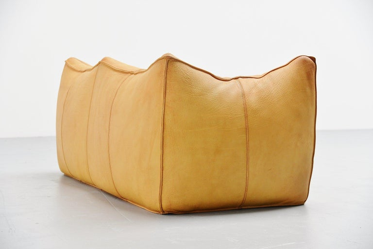 Mid-Century Modern Mario Bellini Bambole Sofa B&B, Italia, 1972 For Sale