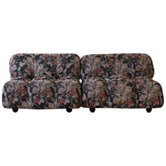 Late 20th Century Sectional Sofas