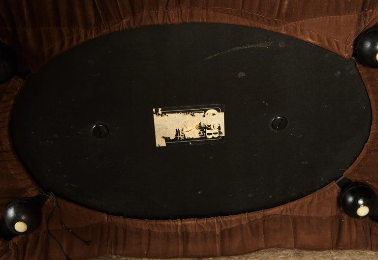Fabric Mario Bellini 'Camaleonda' Modular Sofa, B&B Italia, 1970s, for Reupholstery