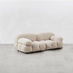 Mario Bellini Camaleonda sofa for B&B Italia, 1971