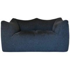 """Mario Bellini """"Le Bambole"""" Two-Seat Sofa for B&B Italia."""