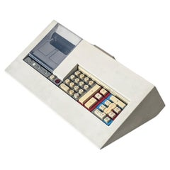 Mario Bellini, LOGOS 50/60 (59) Electronic Printing Calculator for Olivetti 1972