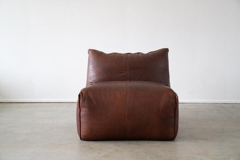Italian Mario Bellini Modular Sofa For Sale