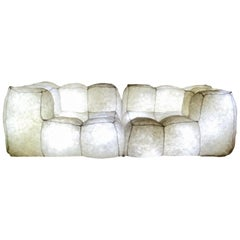 Mario Bellini Stardust Illuminated Sofa