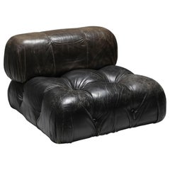 Post-Modern Sectional Sofas