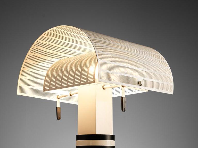 Post-Modern Mario Botta for Artemide 'Shogun' Table Lamp