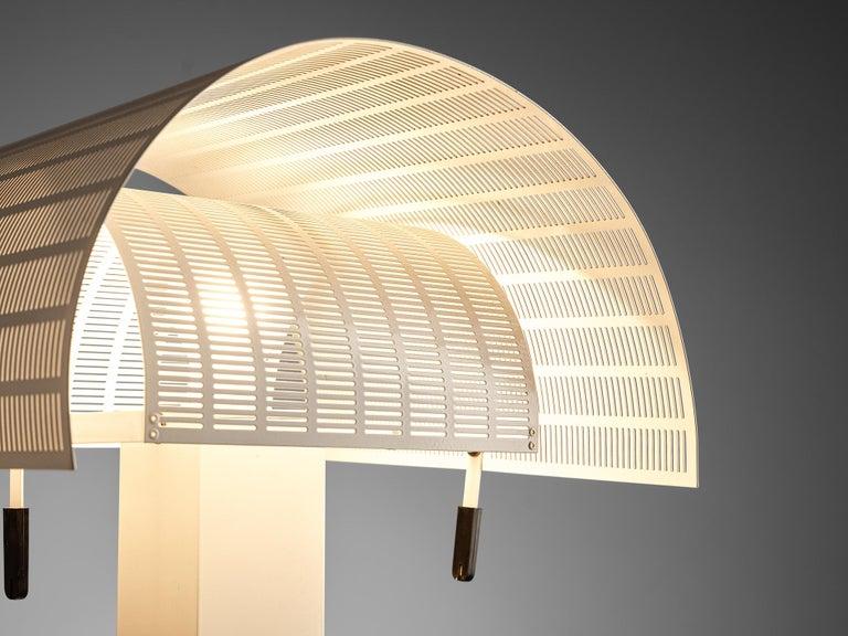 Mario Botta for Artemide 'Shogun' Table Lamp In Good Condition In Waalwijk, NL