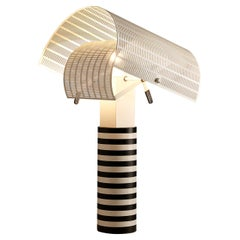 Mario Botta for Artemide 'Shogun' Table Lamp