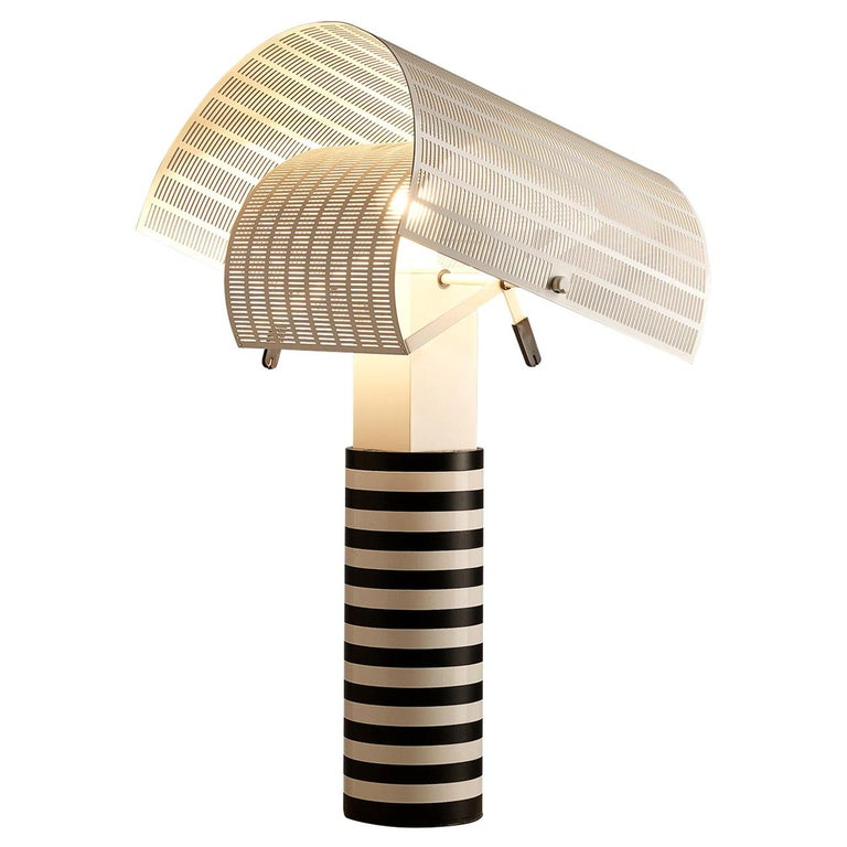 Mario Botta for Artemide 'Shogun' Table Lamp