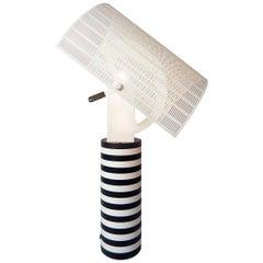 Mario Botta 'Shogun' Lamp for Artemide 1980s, 3 Available
