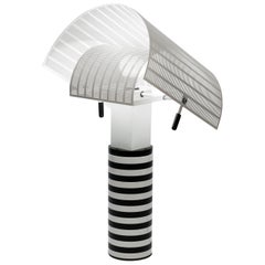 Mario Botta 'Shogun' Table Lamp by Artemide, 1990