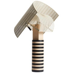 Mario Botta Table Lamp