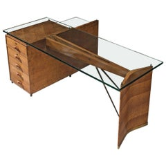 Mario Brunati Architectural Desk