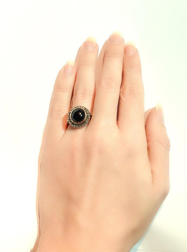 Mario Buccellati 1929 Ring for Gabriele d'Annunzio For Sale 1