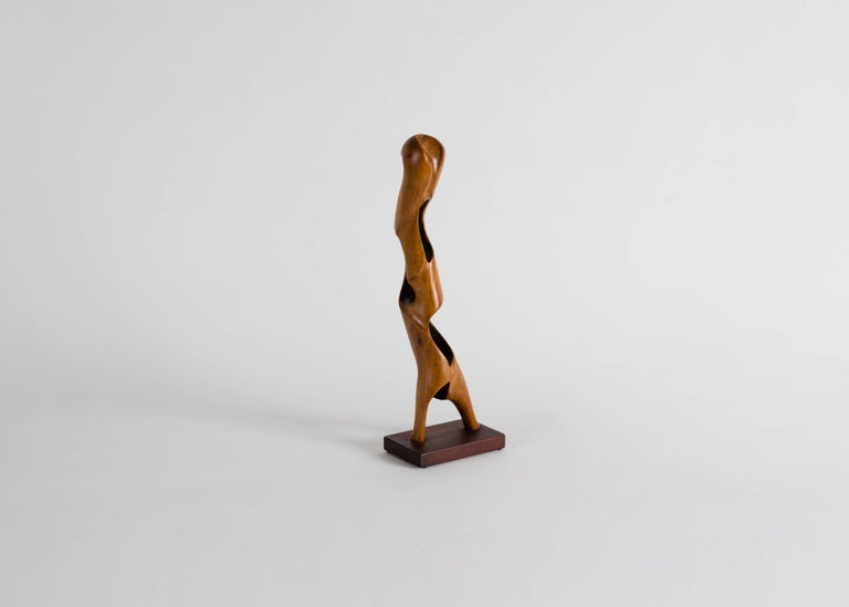 Hand-Carved Mario Dal Fabbro,