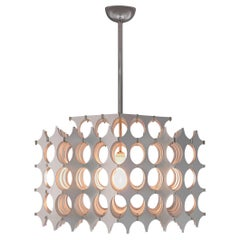 Mid-Century Modern Chandeliers and Pendants