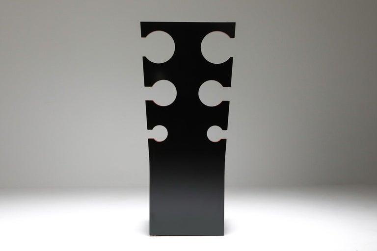 Mario Sabot Sculptural Chairs by Max Papiri For Sale 3