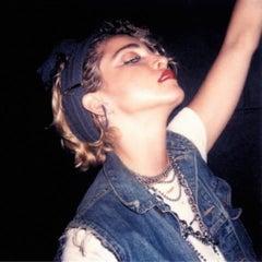 "Madonna ""Everybody,"" 1983"