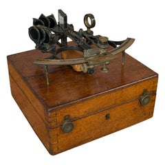Victorian Nautical Objects