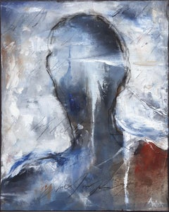 Cicero - Abstract Figurative Artwork