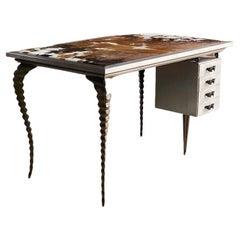 Baroque Tables