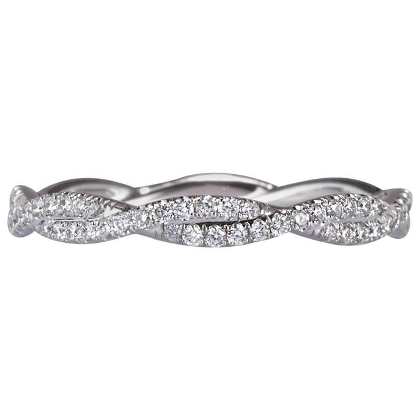 Mark Broumand Bridal Rings