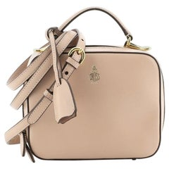 Mark Cross Laura Crossbody Bag Leather Baby