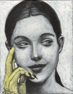 October 13, 1994, Original Painting