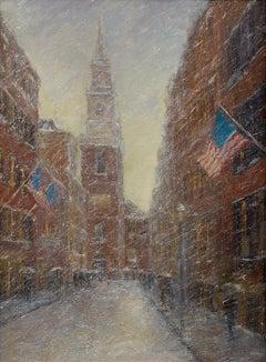 President's Day, Old North Church (Boston, MA)