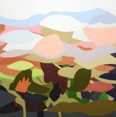 On the Heath, Painting, Oil on Wood Panel