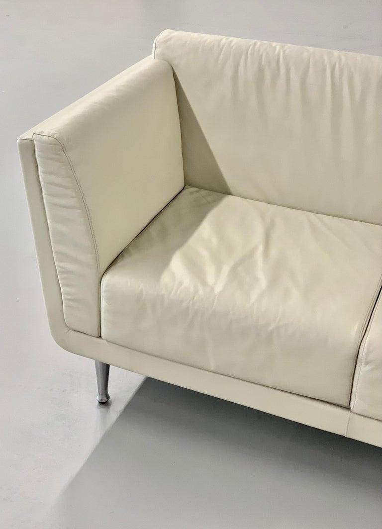 Mark Goetz for Herman Miller Sofa For Sale 3