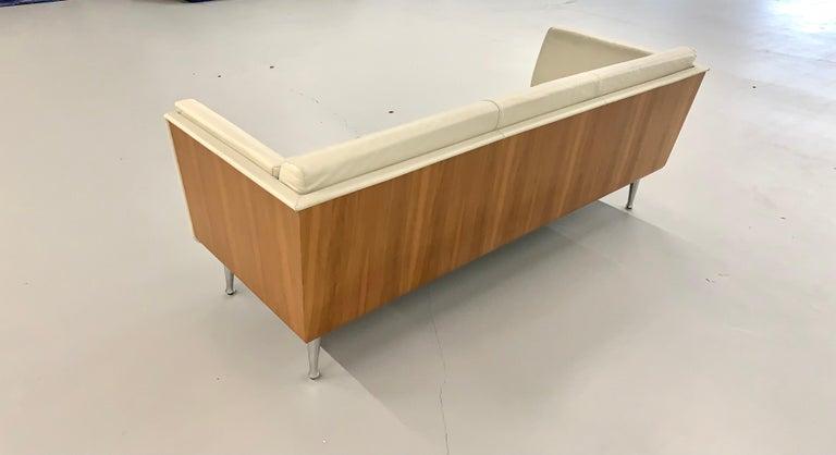 American Mark Goetz for Herman Miller Sofa For Sale