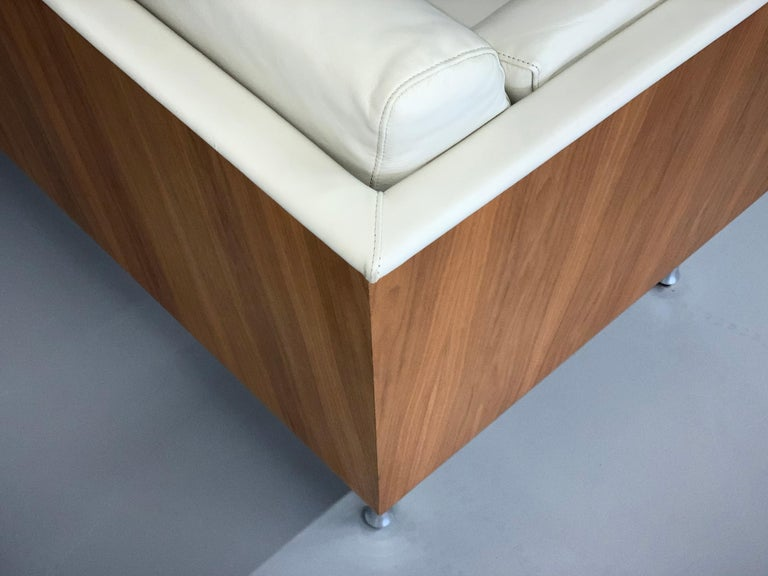Mark Goetz for Herman Miller Sofa In Good Condition For Sale In Palm Springs, CA