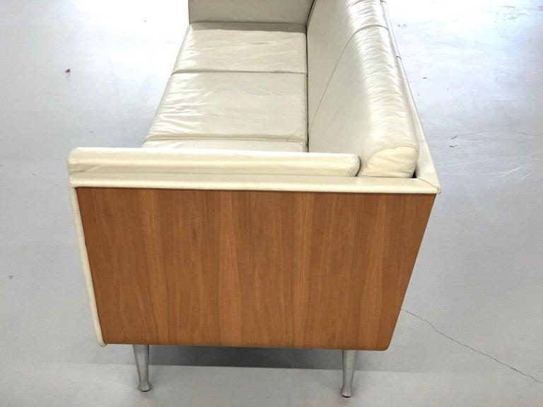 Contemporary Mark Goetz for Herman Miller Sofa For Sale