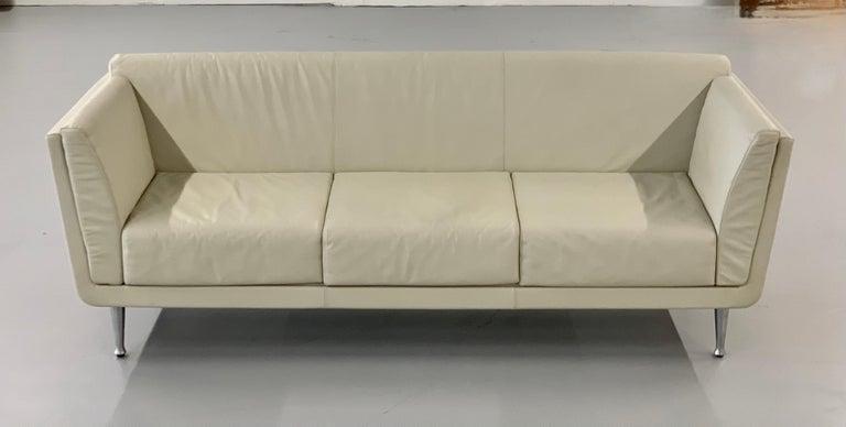 Mark Goetz for Herman Miller Sofa For Sale 1