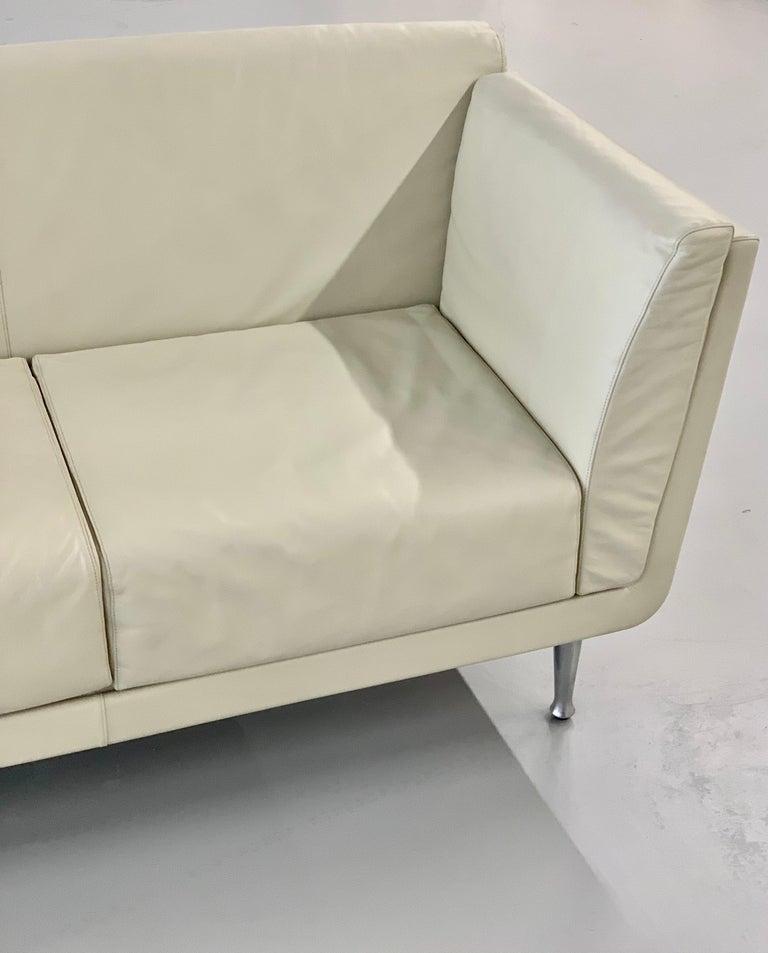 Mark Goetz for Herman Miller Sofa For Sale 2