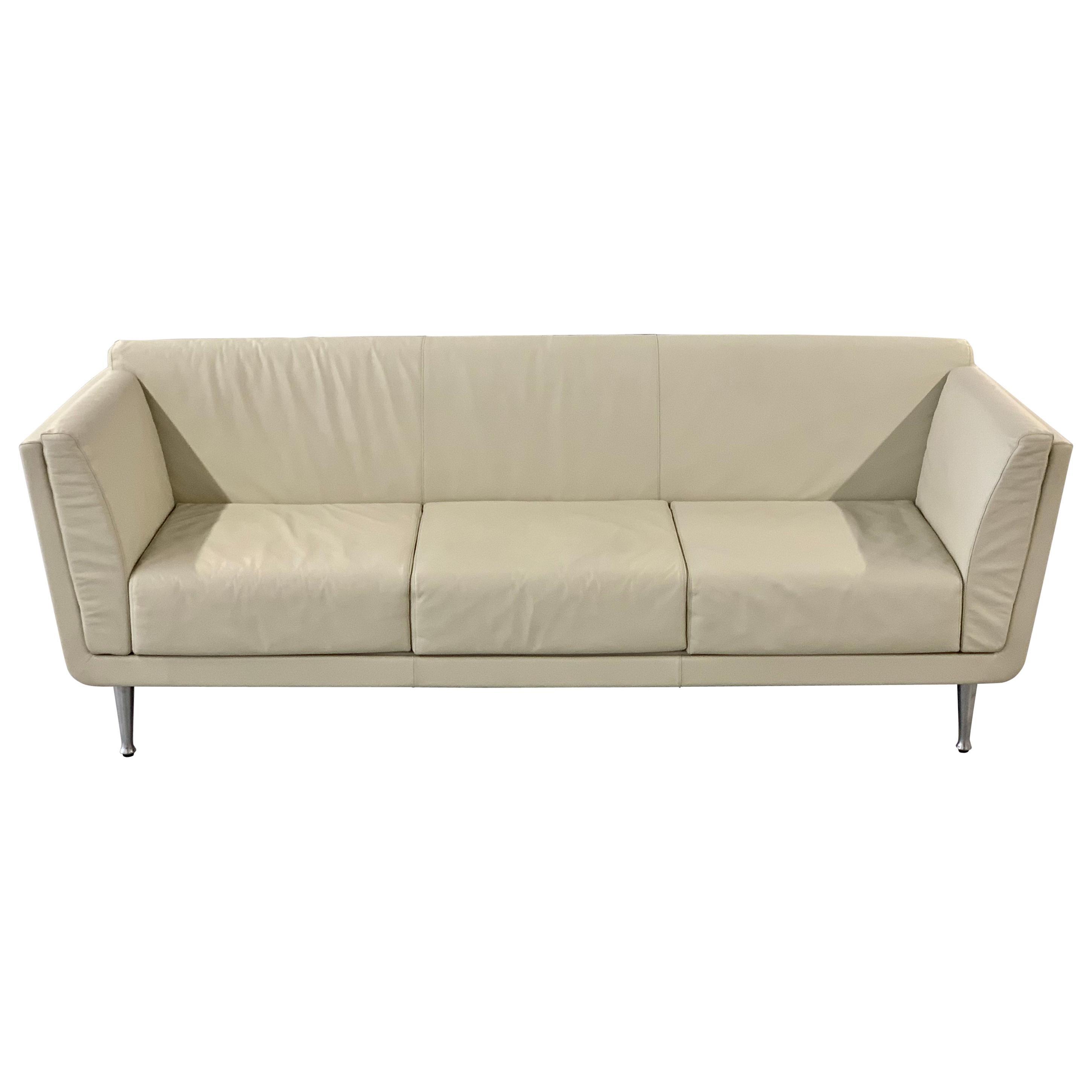Mark Goetz for Herman Miller Sofa