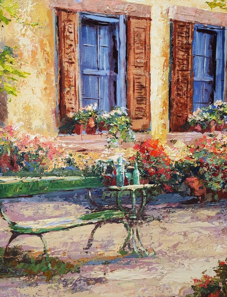 Cézanne's Studio (Atelier Cézanne) For Sale 5