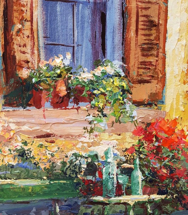 Cézanne's Studio (Atelier Cézanne) For Sale 6