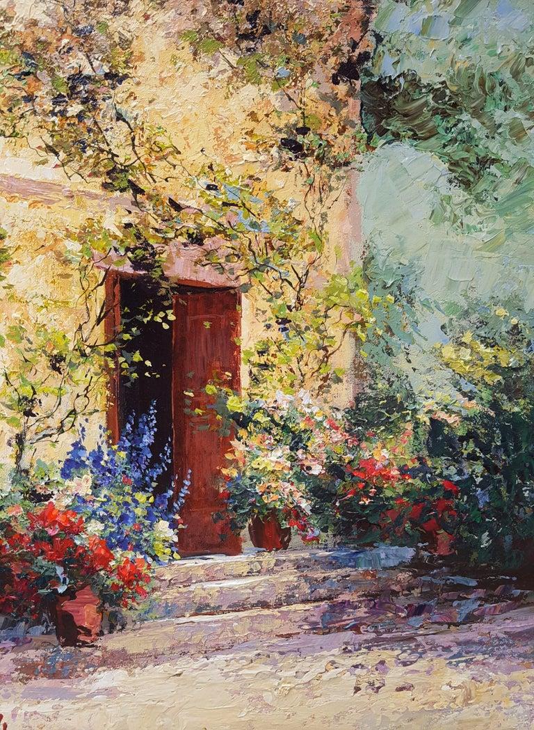 Cézanne's Studio (Atelier Cézanne) For Sale 7